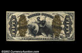 Fractional Currency:Third Issue, Fr. 1343 50¢ Third Issue Justice Gem New. Deep original ...