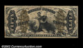 """Fractional Currency:Third Issue, Fr. 1344 50c Third Issue Justice Very Fine. This rare """"1"""" ..."""