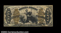 Fractional Currency:Third Issue, Fr. 1348 50c Third Issue Justice Choice Extremely Fine. ...