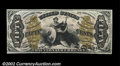 Fractional Currency:Third Issue, Fr. 1349 50c Third Issue Justice Choice New. Fresh and ...