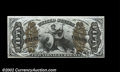 Fractional Currency:Third Issue, Fr. 1361 50c Third Issue Justice Very Choice New. ...