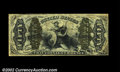 Fractional Currency:Third Issue, Fr. 1371 50c Third Issue Justice Extremely Fine. Fr. 1371 ...