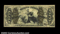 Fractional Currency:Third Issue, Fr. 1373 50c Third Issue Justice Choice About New. This ...
