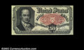 Fractional Currency:Fifth Issue, Fr. 1381 50c Fifth Issue About New....