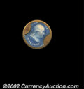 Encased Postage: , HB-28 EP-4a 1¢ Ayer's Sarsaparilla Extremely Fine. A ...