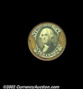 Encased Postage: , HB-133 EP-116 10¢ J. Gault Extremely Fine. The case is ...