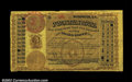 Miscellaneous:Postal Currency, Washington, DC Postal Note-