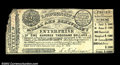 Miscellaneous:Other, Lottery Ticket - H. Nophsinger's Moral & Benevolent ...