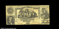Confederate Notes:Group Lots, A Trio of Confederates.
