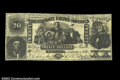 Confederate Notes:Group Lots, CT20 $20 1861. A nice example of this popular and rather ...