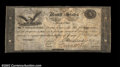 Large Size:Demand Notes, Act of Feb. 24, 1815 Interest Bearing Treasury Note Very ...