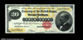 Large Size:Gold Certificates, Fr. 1178 $20 1882 Gold Certificate Choice Extremely Fine. ...