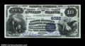 National Bank Notes:Kentucky, Elizabethtown, KY - $10 1882 Value Back Fr. 579 The ...