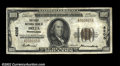 National Bank Notes:Pennsylvania, Delta, PA - $100 1929 Ty. 1 The First NB Ch. # 4205A ...
