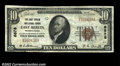 National Bank Notes:Pennsylvania, East Berlin, PA - $10 1929 Ty. 1 The East Berlin NB Ch....