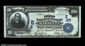 National Bank Notes:Pennsylvania, Marietta, PA - $10 1902 Plain Back Fr. 624 The First NB...