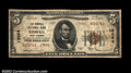National Bank Notes:West Virginia, Kimball, WV - $5 1929 Ty. 2 The Kimball NB Ch. # 13484...