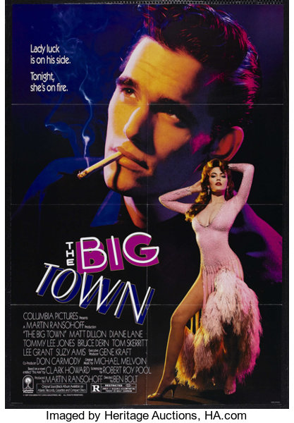 the big town movie