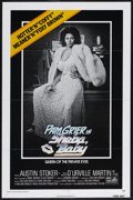 "Movie Posters:Blaxploitation, Sheba, Baby (American International, 1975). One Sheet (27"" X 41""). Blaxploitation...."