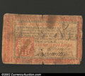 Colonial Notes:Pennsylvania, April 10, 1777, 8s, Pennsylvania, PA-219b, VF. This is a well ...