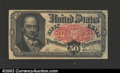 Fractional Currency:Fifth Issue, Fifth Issue 50c, Fr-1380, VF-XF. A lightly circulated ...