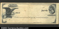 Miscellaneous:Checks, A Lovely Blank Check from the 1870's, VF overall. Two nice ...