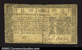 Colonial Notes:Maryland, April 10, 1774, $2/3, Maryland, MD-65, Fine-VF. A couple of ...
