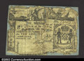 Colonial Notes:New York, February 16, 1771, 10s, New York, NY-162, Good. Backed and ...