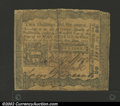 Colonial Notes:Pennsylvania, April 3, 1772, 2s/6d, Pennsylvania, PA-157, Fine. A decent ...