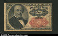 Fractional Currency:Fifth Issue, Fifth Issue 25c, Fr-1309, Fine-VF. ...