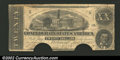 Confederate Notes:1863 Issues, 1863 $20 State Capitol at Nashville, TN; A.H. Stephens, T-58, F...