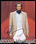 Autographs, Jim Carrey Signed Photo