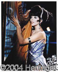 Autographs, Joan Collins Signed Photo