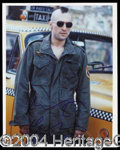 "Autographs, Robert De Niro ""Taxi Driver"" Signed Photo"