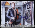 "Autographs, Harrison Ford Signed ""Star Wars"" Photo"