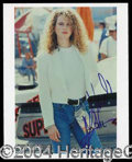 Autographs, Nicole Kidman Signed Photo
