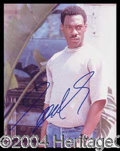 Autographs, Eddie Murphy Signed Photo