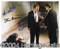 Autographs, Reservoir Dogs Signed Cast Photo