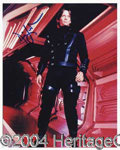 Autographs, Kevin Sorbo Signed 8 x 10 Photo