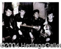 Autographs, Pete Best (Beatles) Rare Signed Photo
