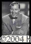Autographs, Bill Haley Vintage Signed Photo
