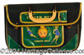 Autographs, Tinker Bell Vintage Disney Purse Bag