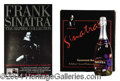 Autographs, The Sinatra Memorabilia Collection