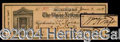 Autographs, William H. Taft Rare Signed Bank Check
