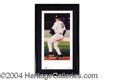 Autographs, Roger Clemens Signed Yankee Lithograph
