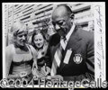 Autographs, Jesse Owens Signed 8 x 10 Photo