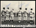 Autographs, New York Yankee Greats Original Signed Photo