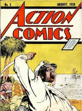 Issue cover for Issue #3