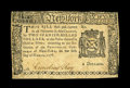Colonial Notes:New York, New York March 5, 1776 $2 Extremely Fine. The rarity of this issuemay not fully be illustrated by price guides as we last h...