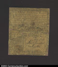 Colonial Notes:Pennsylvania, March 10, 1769, 18d, Pennsylvania, PA-139, Good. This is a ...